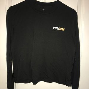 Women's Volcom Long Sleeve